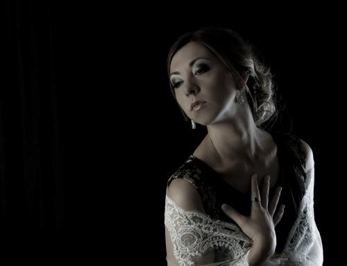 Portrait Foto für Anna Princeva –  Opera