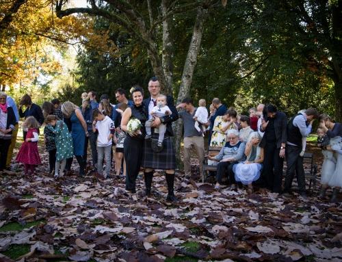 Hochzeitsfoto Orangerie Wolfegg